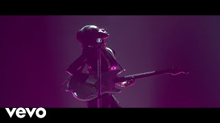 Janelle Monáe - Make Me Feel (LIVE at the 61st GRAMMYs)