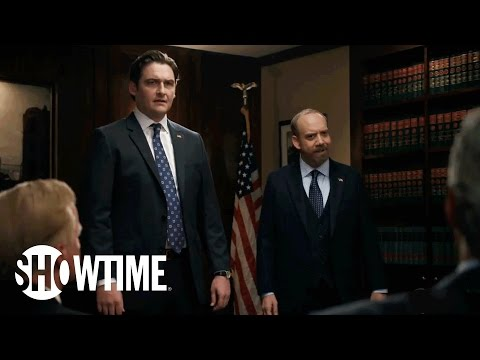 Billions  'Somebody Got To Our Witness'    Season 2 Episode 6
