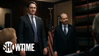 Billions | 'Somebody Got To Our Witness' Official Clip | Season 2 Episode 6