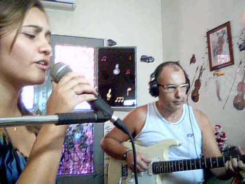 Não deixe o samba morrer - Camila Nogueira e Ricardo Pachá