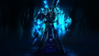 Level 100 Frost Mage PvP | WoW WoD | 6.2 | The Slaughterhouse