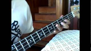 soja true love bass cover