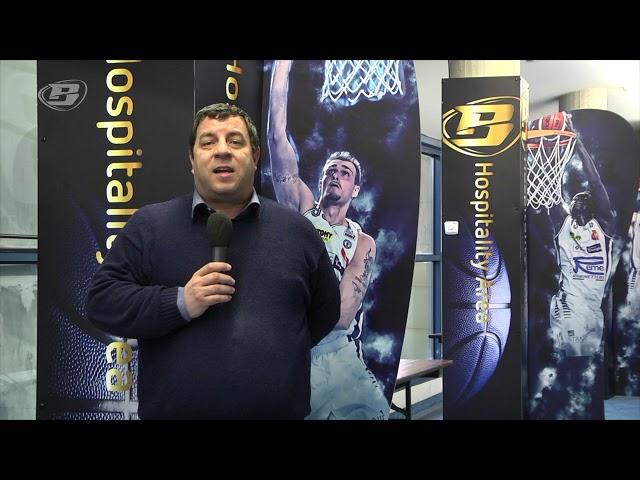 Blu Tv | Ora Basket 19° puntata