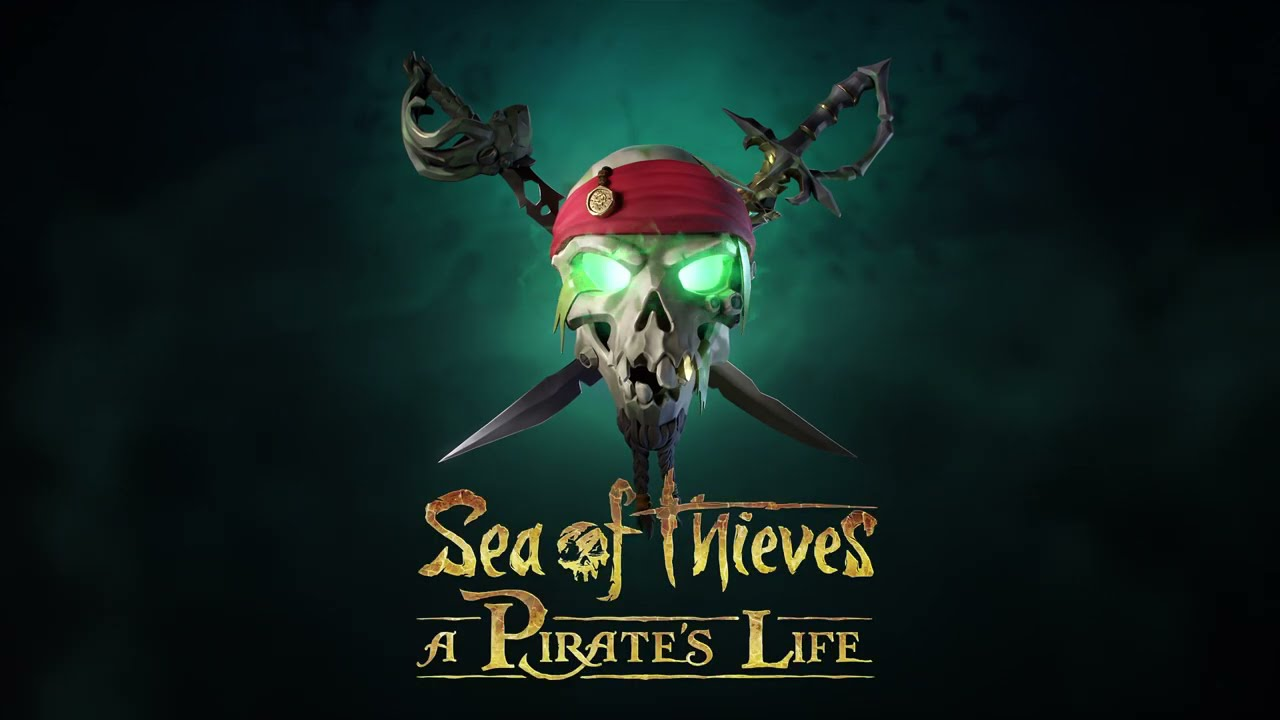Sea of Thieves: A Pirate's Life - Tráiler con Gameplay