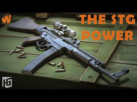 The StG Power - Heroes & Generals