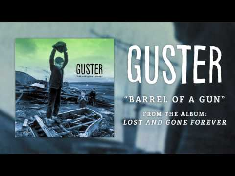 "Guster - ""Barrel Of A Gun"" [Best Quality]"