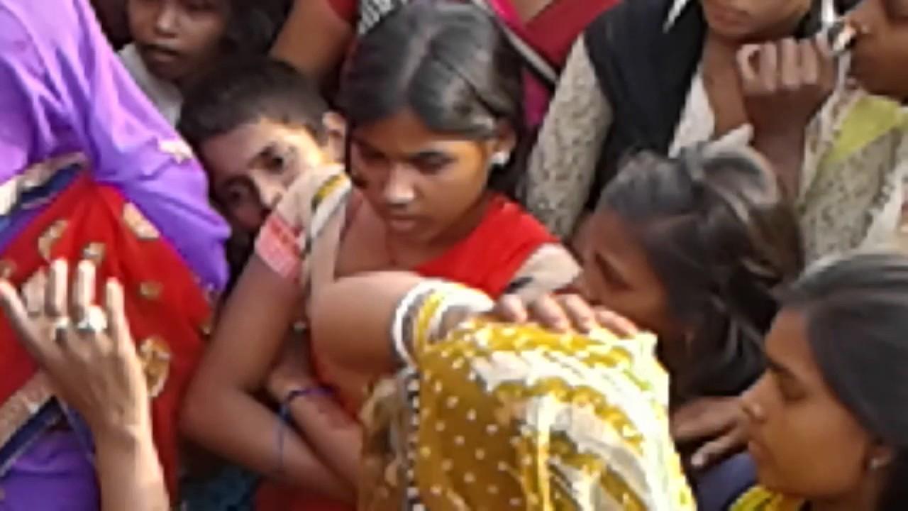 Four-member team visits Bhabhua to probe rape charge