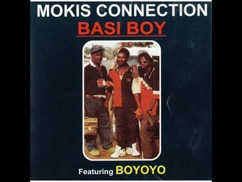 mokis connection feat boyoyo - Amanga.