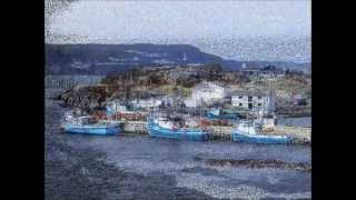 THE FINAL TRAWL~ ARCHIE FISHER (LYRICS)