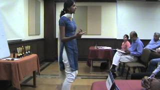 Medley 330   TM Anusha's CC2 Speech