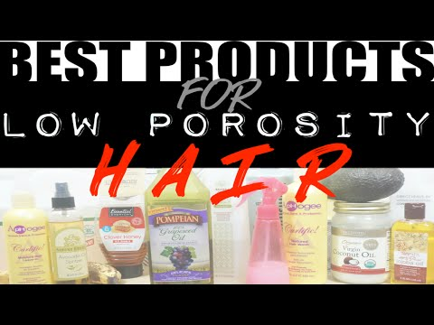 the-best-products-for-low-porosity-hair