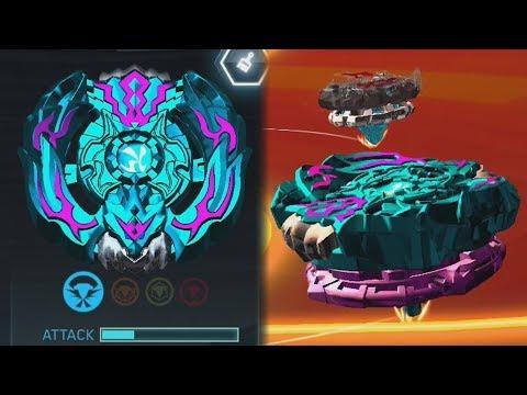 NEW BOOM KHALAZAR K3 GAMEPLAY | Beyblade Burst Evolution God APP Gameplay PART 53
