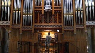 Louis Vierne: Organ Symphony No. 3 - IV. Adagio