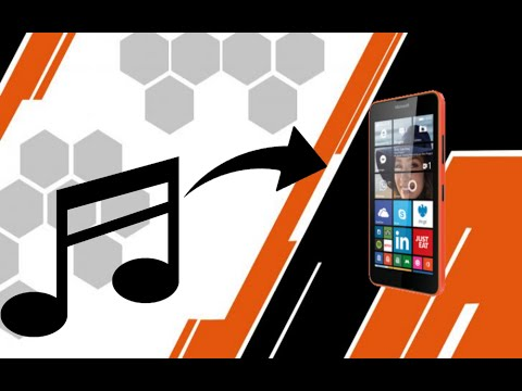 How to get music on windows phone (no download Required)