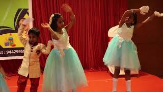 WELCOME DANCE- Pre school kids progamme, play school kids programme,  annual day programme,  play sc