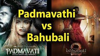 Padmavati Ready To Break All Records Of Bahubali | Padmavati Will Win All Awards : Sanjay Bhansali