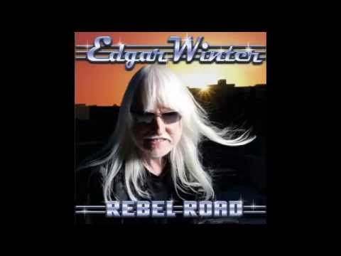 Edgar Winter - Texas Tornado