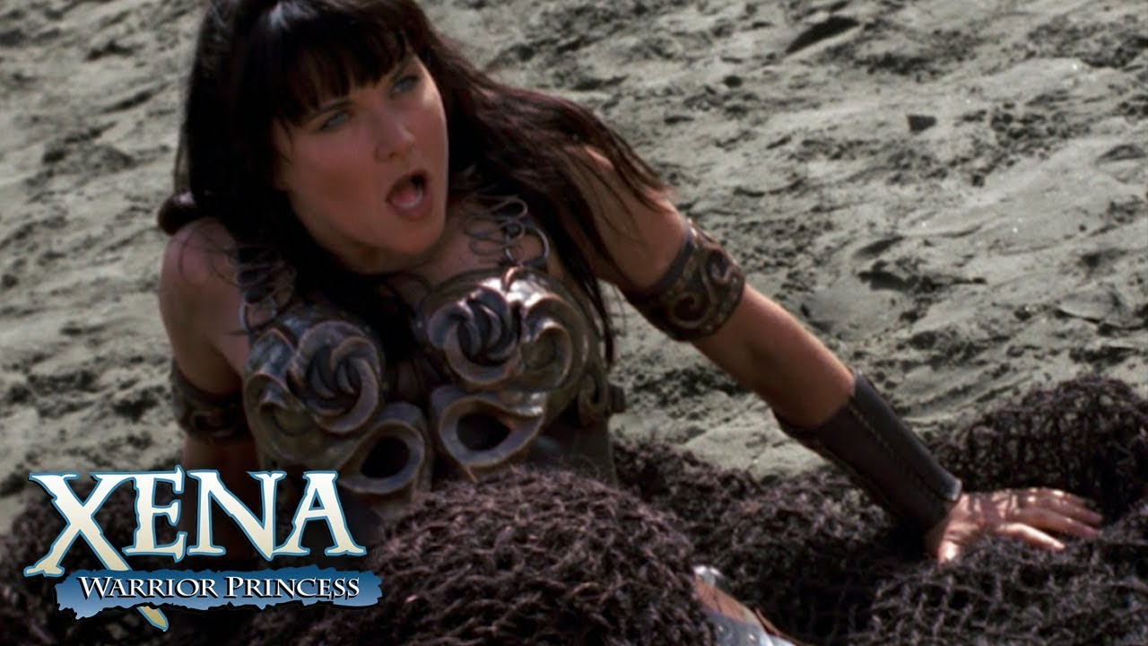 Download Blood In The Arena | Xena: Warrior Princess