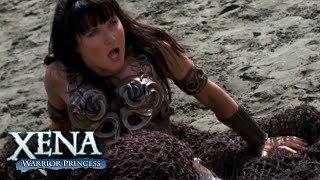 Blood In The Arena | Xena: Warrior Princess