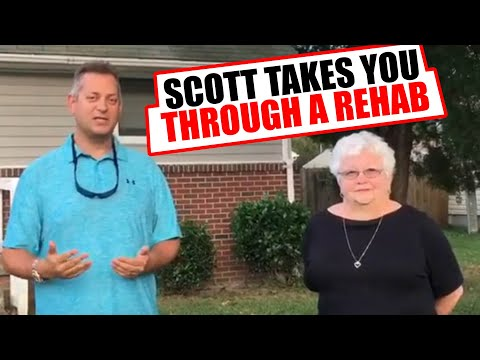 Scott Jelinek Takes You Through A Rehab With A Coaching Student From Start To Finish