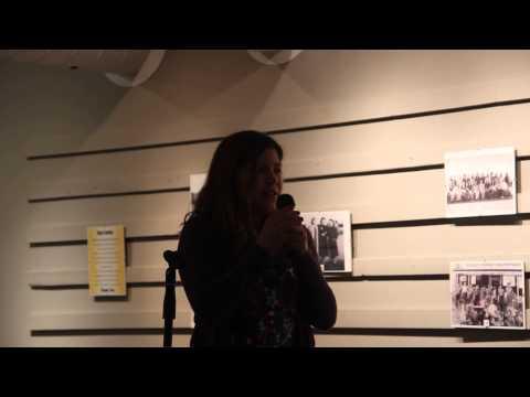Carnival Karaoke 2015 (3) at the Cochrane Public Library