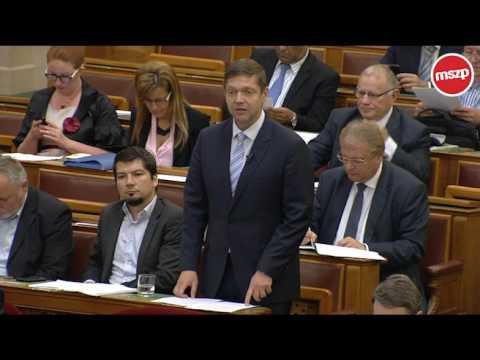 MSZP | Állítsuk meg a Fideszt!