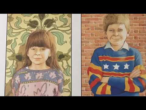 Download The Tunnel by Anthony Browne (approved school text year 3)