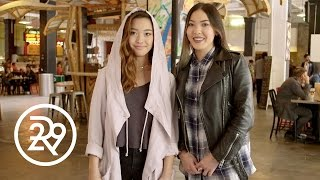 Jenn Im And SoothingSista Go To Grand Central Market: Part 1