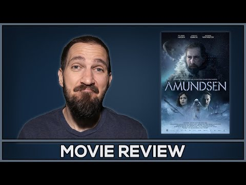 Amundsen - Movie Review - (No Spoilers)