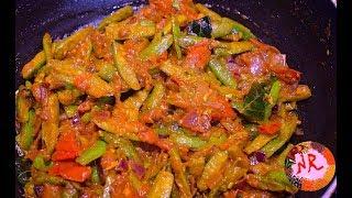 Kovakkai curry  Kovakkai  masala  கவககய மசல  Ivy gourd masala