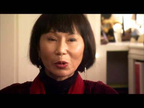 National Endowment for the Arts The Big Read Program A Conversation with Amy Tan 25 min 15 sec Maste