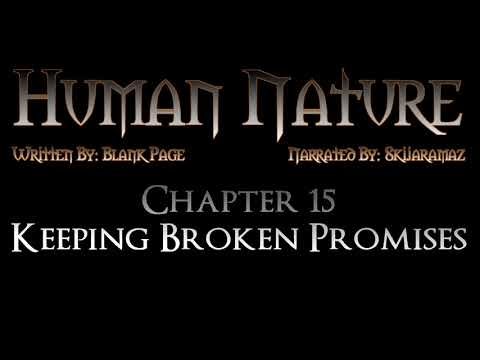 MLP Fanfiction Reading - Human Nature - Chapter 15