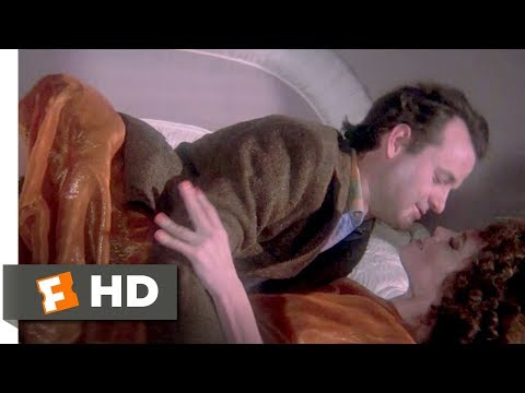 Ghostbusters (4/8) Movie CLIP - I Want You Inside Me (1984) HD