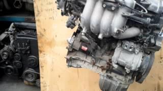 видео Контрактный двигатель типа G4KD/4B11: лучшее масло, какой ресурс, количество клапанов, мощность, объем,  вес