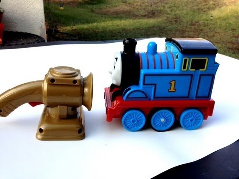 Thomas And Friends Big Thomas Train Remote Controlled And Manual By