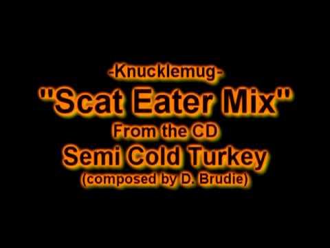 Scat eater