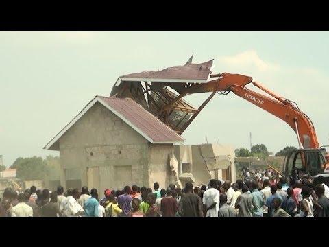 Co t et r alit s de construction d 39 une maison kinshasa congomikili - Cout demolition maison ...