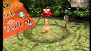 Pikmin Første 20 min Wii