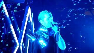 HD - Tokio Hotel - Run Run Run (live) @ Tonhalle München, 2017 Munich, Germany