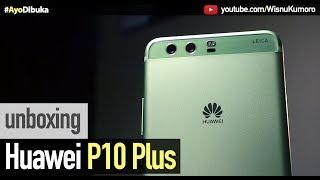 Download Video Unboxing Huawei P10 Plus: Mewah Luar Dalam! #AyoDibuka MP3 3GP MP4
