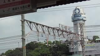 山陽電気鉄道西舞子→明石 SANYO Railway Nishimaiko → Akashi