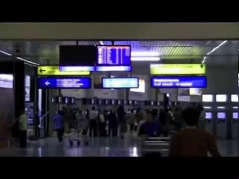 Jakarta Airport (Soekarno-Hatta International Airport) - Bandara Soekarno-Hatta - Indonesia