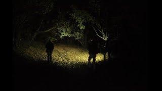 Crystal Lake haunting Paranormal activity
