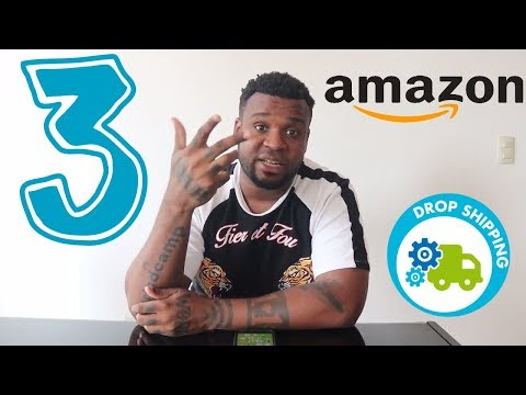 The 3 Things you Need to Start Drop Shipping on Amazon