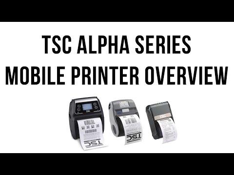 TSC Alpha-3R