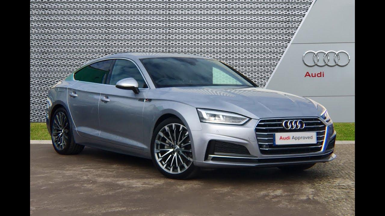Image Result For Audi A Sportback Zilver