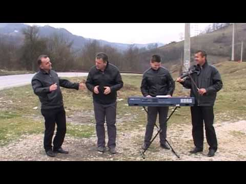 Sateliti - Kad se zene napiju - (Official video 2014)