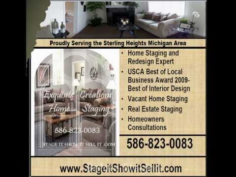 Home Staging Professional Sterling Heights MI - YouTube on home inspection flyer, home cleaning flyer, home security flyer, home buying flyer, home maintenance flyer, organizing your home flyer, home listing flyer, home insurance flyer, home repairs flyer,