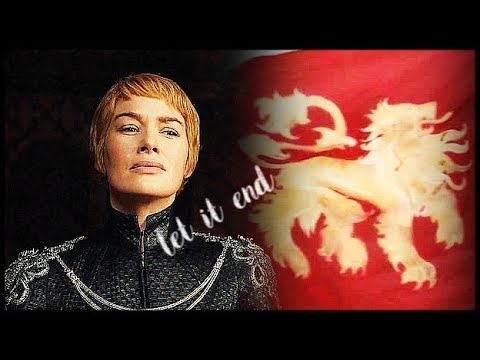 the rains of castamere | house lannister.