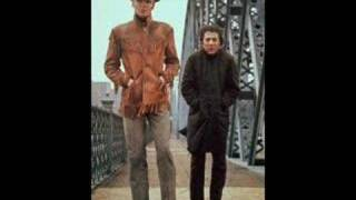 John Barry (1933-2011) - The Midnight Cowboy Theme